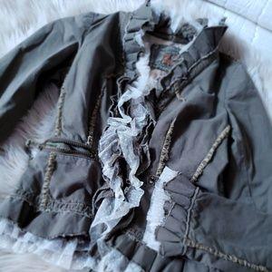 22 Jacket